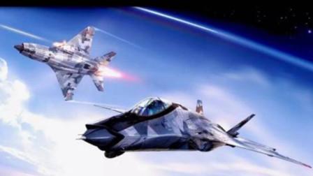 北方强国再放大招,高超音速战机悄悄上马,美国真的 开始急了!