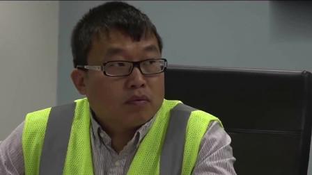 霸气曹德旺:美国高管也不行,干不好,走人,说辞职是高抬你!