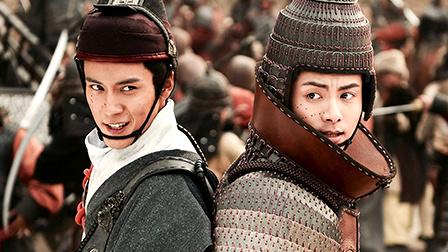 梅毅说中国史第二季 07 西晋八王纷纷登场—八王之乱