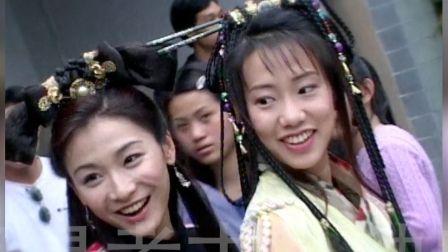 【风云花絮】美女合集 | 除了楚楚和明月,你还记得她们吗?