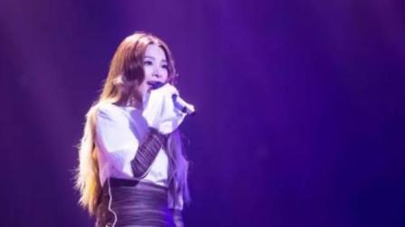 田馥甄演唱《魔鬼中的天使》,这撕心裂肺的歌声,是被分手了吗