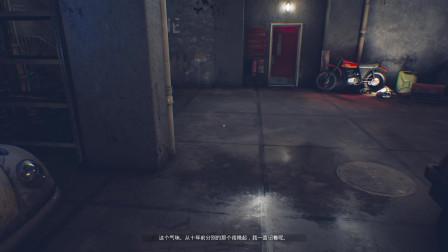 瑞秋福斯特之谜1:新恐怖游戏果然画质一流