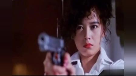 经典港片,中国功夫女大战日本女,武功高手对决,武打生猛