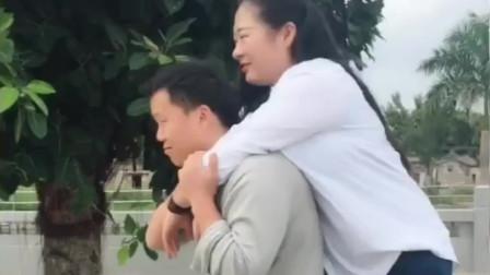"""安徽又见80后""""连体男女"""",如今他们活得感动千万网友!"""