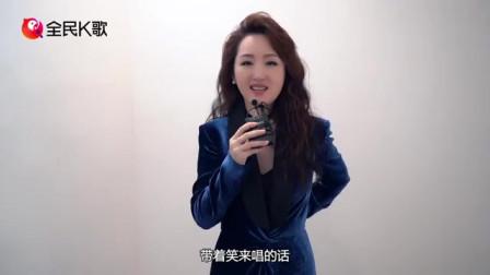 杨钰莹首次教你如何唱好《轻轻地告诉你》,学会了你也可以很甜美