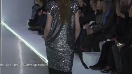 时装秀:亮片裙,一展气质女神范,梦幻风格下尽显性感!