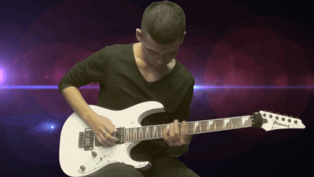 前方高能搞笑,爵士乐的电吉他演奏方式。