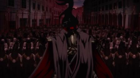 豆瓣9.1,吸血鬼之王暴怒,打开地狱之门,百万铁骑归来!