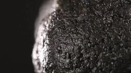 黑芝麻丸,视频花了长时间制作