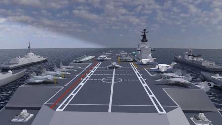 制造航母所需钢材,全球仅2国掌握技术,中国国企成功打破垄断