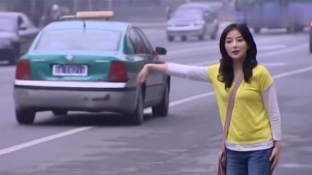 步步惊魂:情侣开车迷路,不料这时出现位红衣女子,下秒集体丧命
