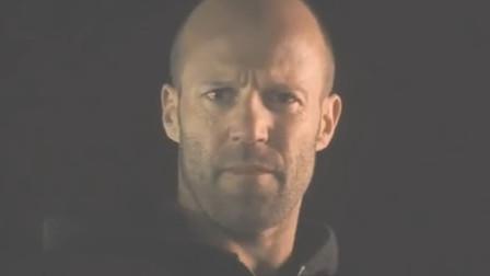 《玩命追踪》杰森斯坦森设局天台审判罪犯