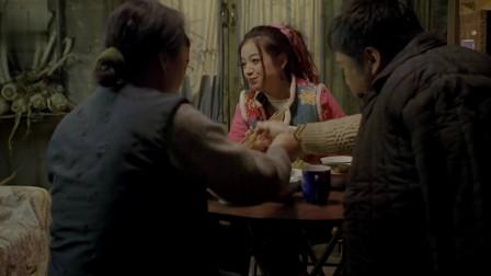后现代生活:赵薇演技真不错,穿上花棉袄,也太喜庆了!