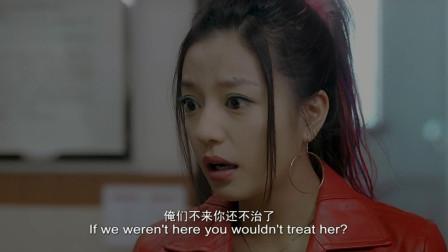 后现代生活:赵薇真是多才多艺,这段东北话说的,大家给打几分?