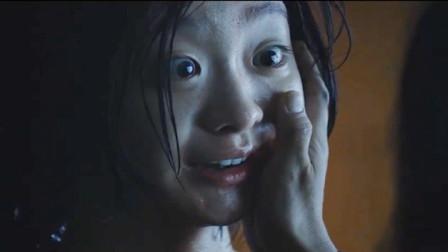 被制造出来的医学怪物,少女的邪魅一笑,使我背后发凉