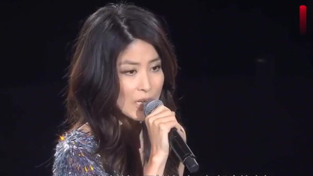 陈慧琳演唱会正藏曲目《谁愿放手》,唱出了多少人的心声!