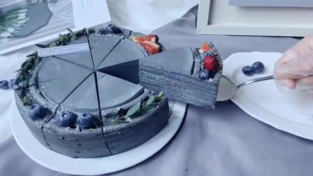 认真做的蛋糕,几千块也会有人买单,这就叫一分钱一分货!