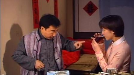 呆佬贺寿:贺金宝同情心泛滥,竟然赢得文颂娴芳心,意外之喜