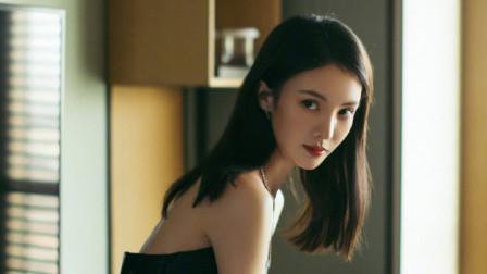 酷的娱乐圈 2020 金晨剧组复工不戴口罩,穿粉红睡袍敷面膜