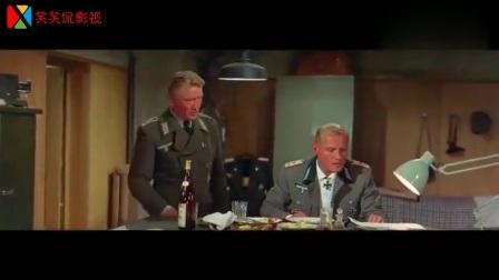二战经典电影《坦克大决战》