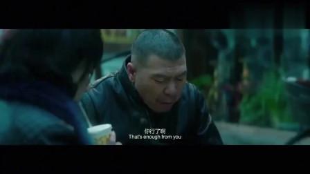 冯小刚也爱吃油条 油条蘸豆浆真叫一个管饱 太香了