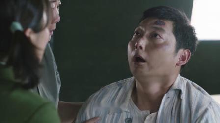 小伙遇地震被救出来,谁料刚竟就听说妻子孩子都没了,彻底崩溃了