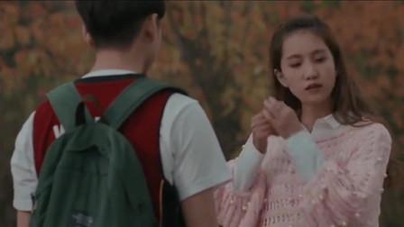美女带上耳环,主动吻了小伙,两人竟互换了身体