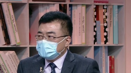 养生堂-疫情防控特别节目 新冠肺炎患者的肺是什么样?