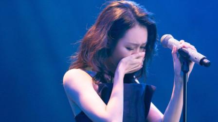 情歌对唱!一首《永远放你在心底》听哭了,唱出多少痴情人的心声