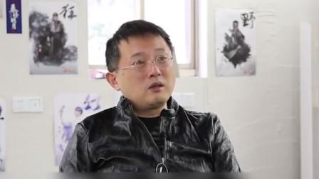 著名配音演员沈磊怒斥当红男星,台词直接念数字