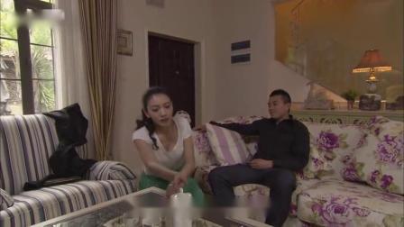 美丽重生老板找到美女,怎料问她早上怎么走那么早,要带她去香港