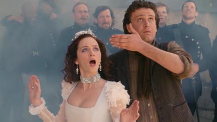 """演员错过的经典角色:档期太满拒绝出演""""寡姐"""",肠子说它后悔了!"""