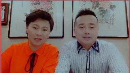 海燕夫妇温馨提示,宅家过年为大家 乡村爱情 20200222