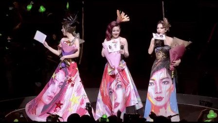 S.H.E《三叶草的故事》 S.H.E 2014「2GETHER 4EVER ENCORE」演唱会