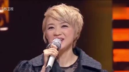 陈慧娴现场演唱《千千阙歌》,无法超越的经典,嘉宾台下热泪盈眶