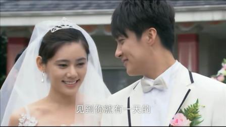 回家的诱惑大结局:品如最终穿上婚纱,和文彦结婚,两人幸福美满