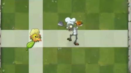 植物大战僵尸:小丑僵尸