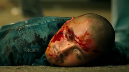 谢霆锋为救妹妹,被人街头围殴,那画面太惨我不敢看!