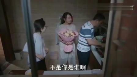 少年派:寿星王胜男享受父女俩团宠的一天,不过这蛋糕咋回事~