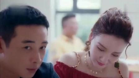 安家:罗晋假离婚,我怎么感觉作茧自缚,弄假成真