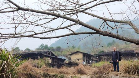 中国独家荒村档案:熟人社会消亡后,它们成了珍贵的遗物
