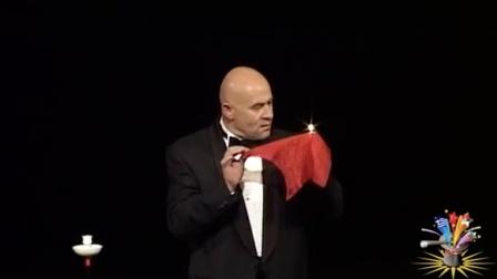 那些年追过的魔术师之 Mr Griffony