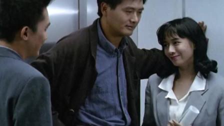 辣手神探:华哥打伤警察,还敢去医院寻仇,无法无天了!
