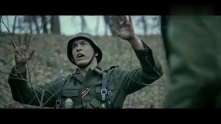 一部战争猛片《突出部之役》,美军被打得狼狈不堪,伤亡近10万!