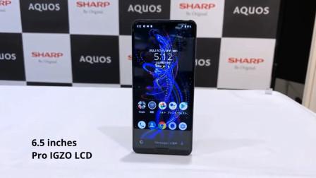 第三款骁龙865手机登场,拥有顶级的LCD屏,2K分辨率+120Hz刷新率