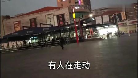 广州:广州白云区龙归地铁站的真实情况