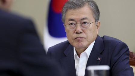 将朴槿惠丢一边!韩国确诊病例超600,文在寅将疫情预警升最高级别