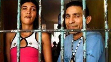 印度女人犯法后,为何要被关进男子监狱?看完实在太心疼