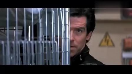 经典片段赏析  007系列之黄金眼
