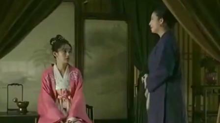 知否知否应是绿肥红瘦:如兰被吴妈说饿了,想吃点七宝擂茶垫垫肚子,没想到丫鬟却让她吃点心